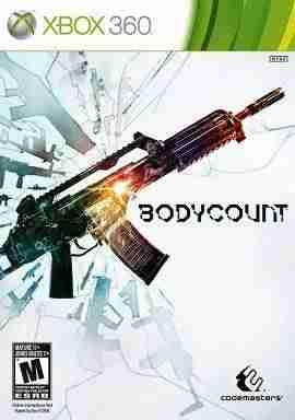 Descargar Bodycount [MULTI5][Region Free][MARVEL] por Torrent